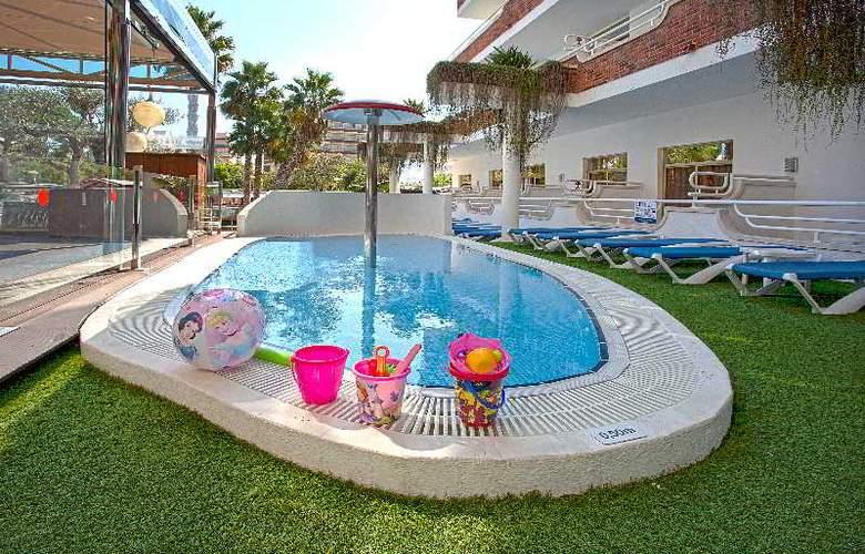 Indalo Park - Pool - 15