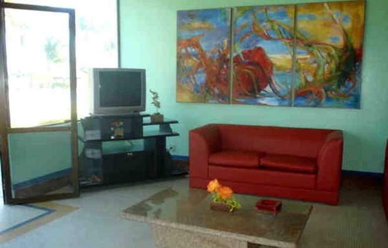 Coqueiral Praia Hotel - Hotel - 2