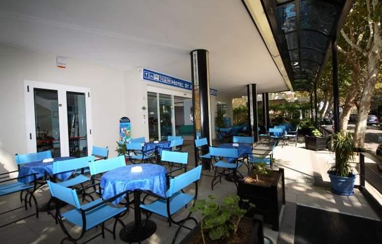 Saint Raphael - Hotel - 3