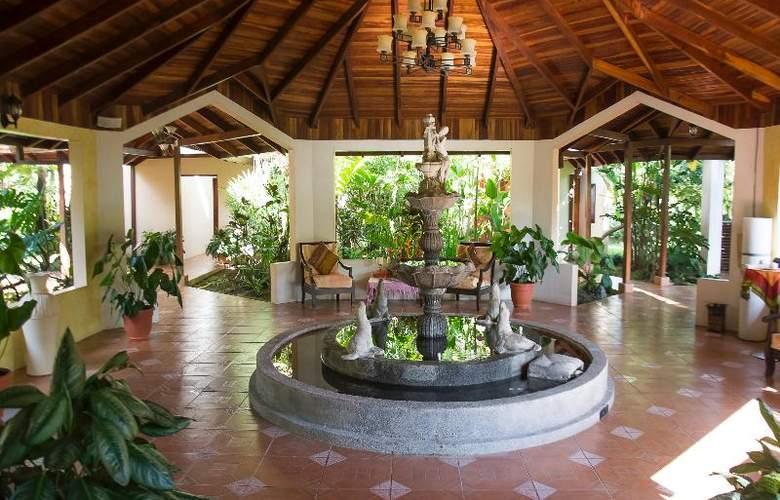 Arenal Paraiso Resort & Spa - Sport - 113
