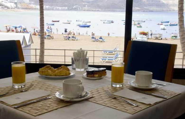 NH Imperial Playa - Restaurant - 5