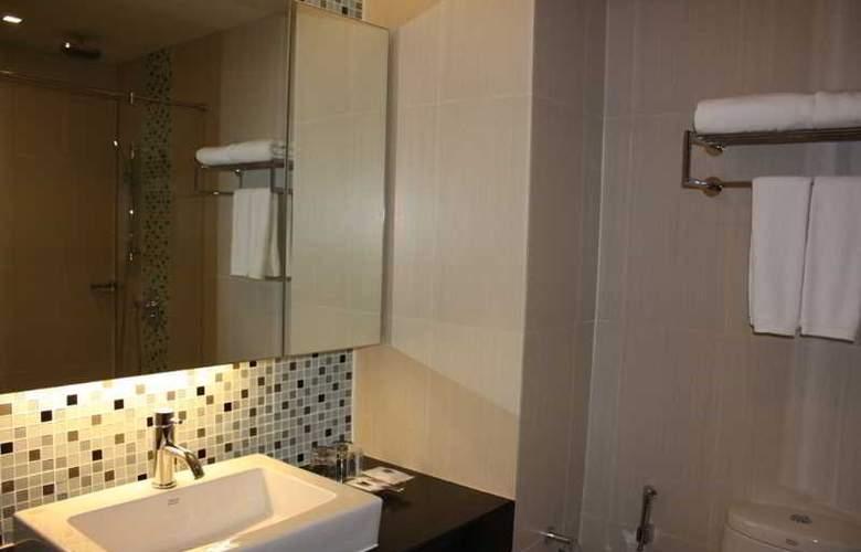 Adelphi Suites - Room - 10