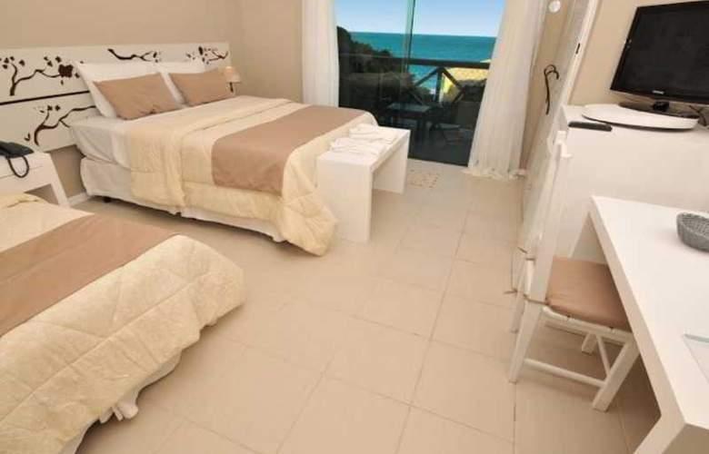 Brava Club Pousada - Room - 5