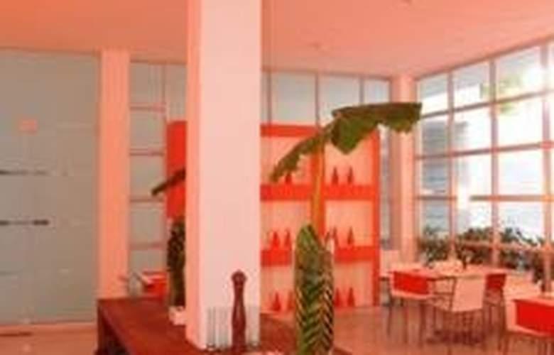Madisson Inn Cartagena - Restaurant - 5