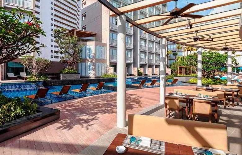 Grand Mercure Phuket Patong - Hotel - 34