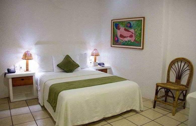 Best Western Posada Chahué - Hotel - 30