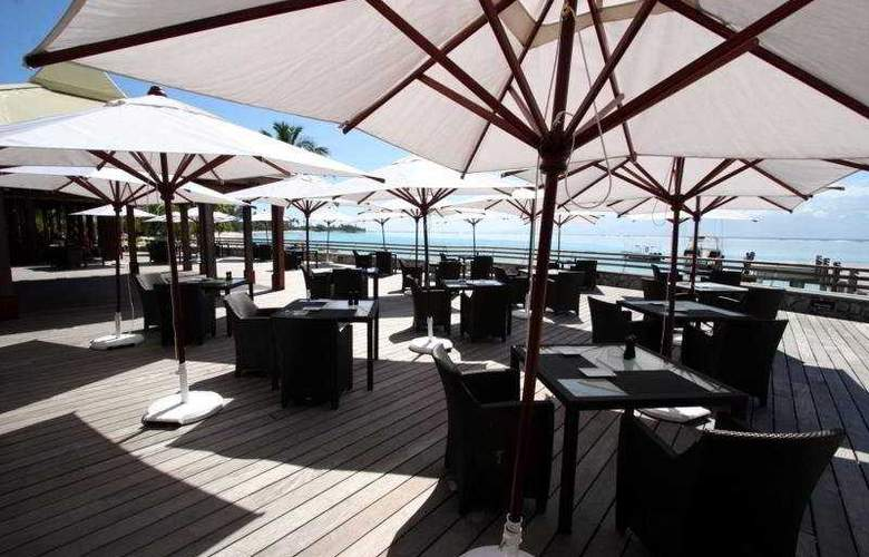 Sofitel Moorea Ia Ora Beach Resort - Restaurant - 8