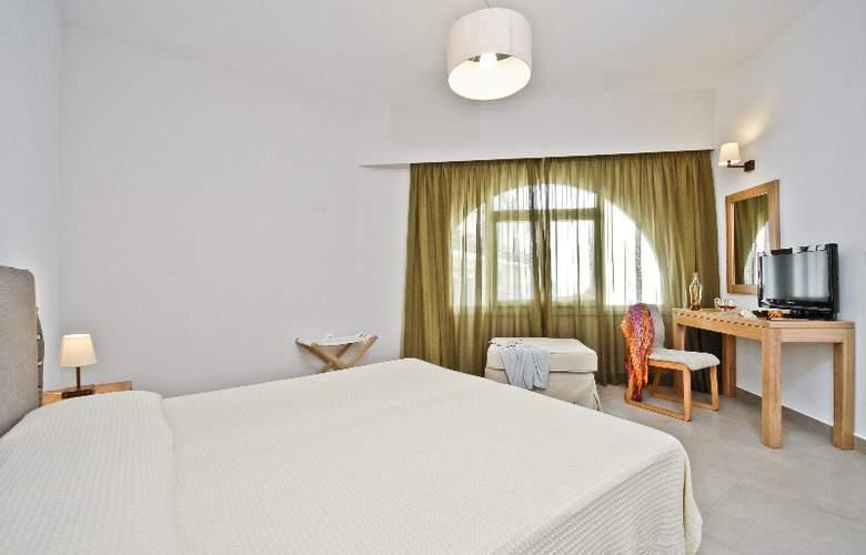 Xenia Hotel - Room - 7