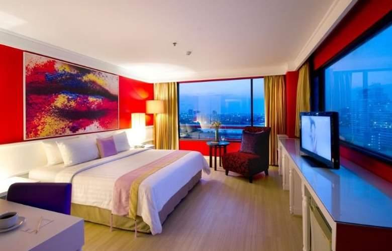 Tongtara Riverview - Room - 2