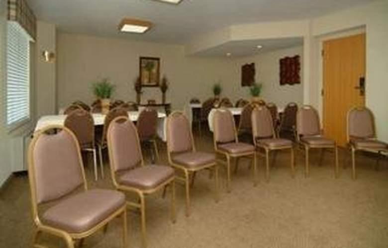 Sleep Inn & Suites Waccamaw Pines - Conference - 5