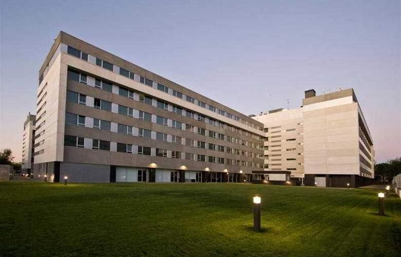 Axor Feria - Hotel - 6