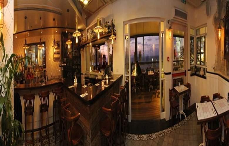 Gordon Bauhause Boutique Hotel & Lounge - Bar - 12