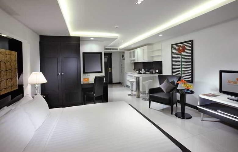 Nova Suites - Room - 14