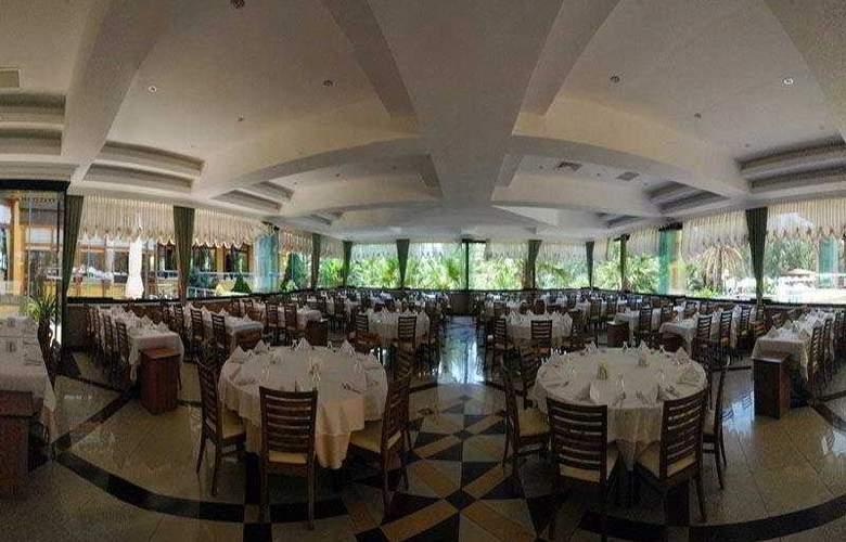 Halic Park - Restaurant - 8