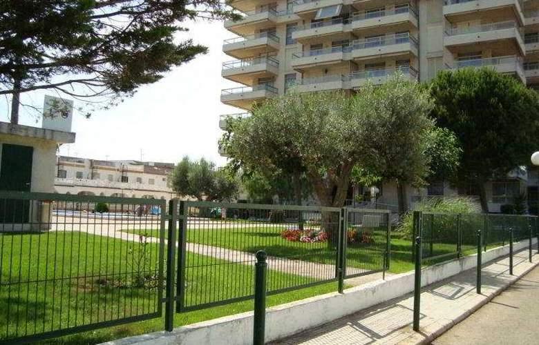 Mediterraneo Apartamentos - General - 1