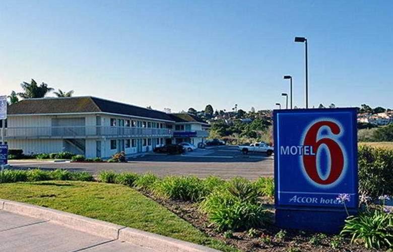 Motel 6 Pismo Beach - General - 1