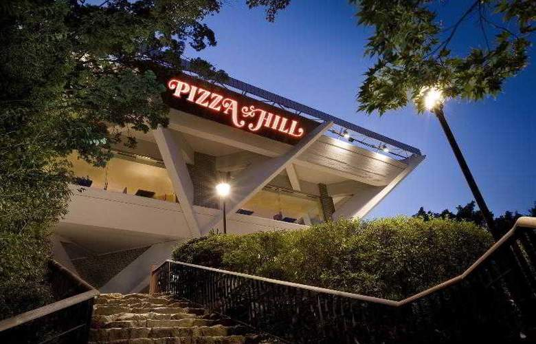 Sheraton Grande Walkerhill - Hotel - 7