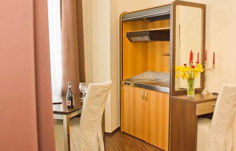 Reginetta 1 Hotel - Room - 21