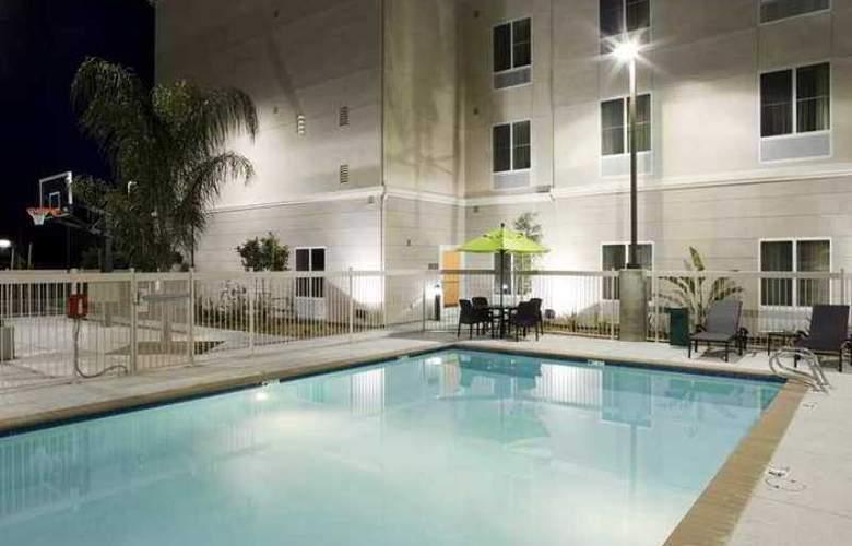 Homewood Suites by Hilton, Fresno - Hotel - 2