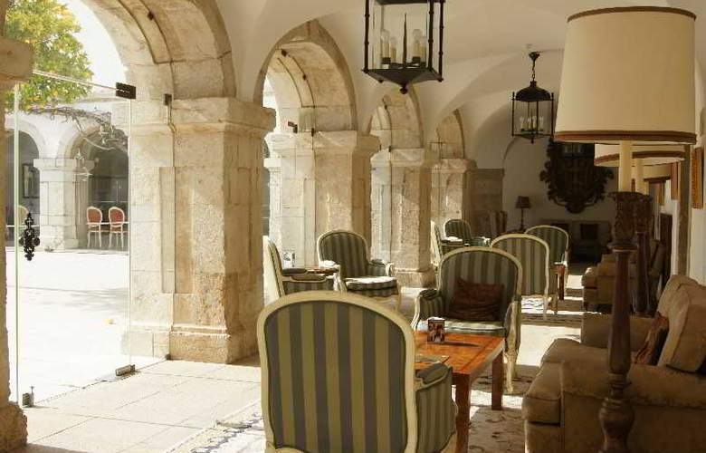 Pousada Castelo de Palmela - General - 7