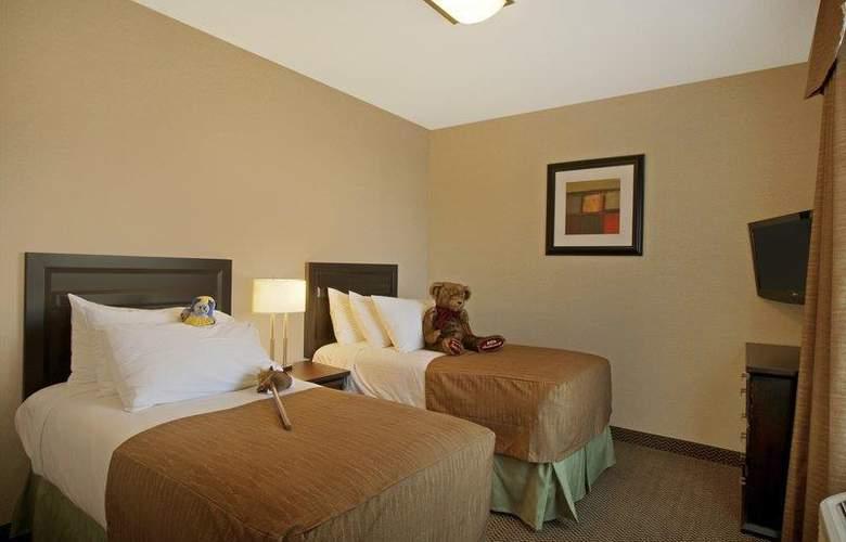Best Western Plus The Inn At St. Albert - Room - 125