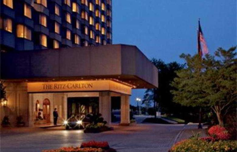 Atlanta Ritz Carlton Hotel Buckhead - General - 1