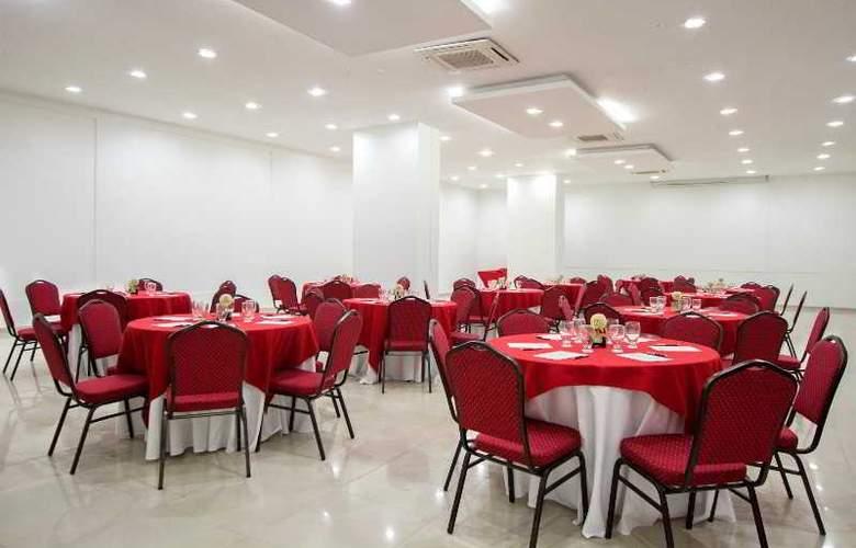 Hotel Casino Internacional - Conference - 15
