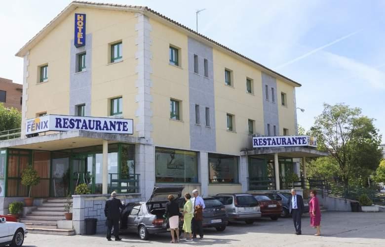 Fenix - Hotel - 0