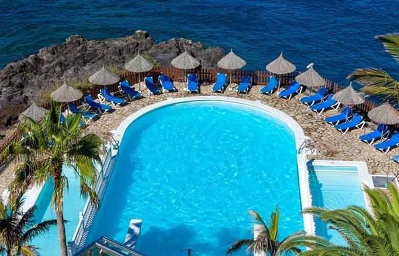 Sol La Palma - Pool - 3