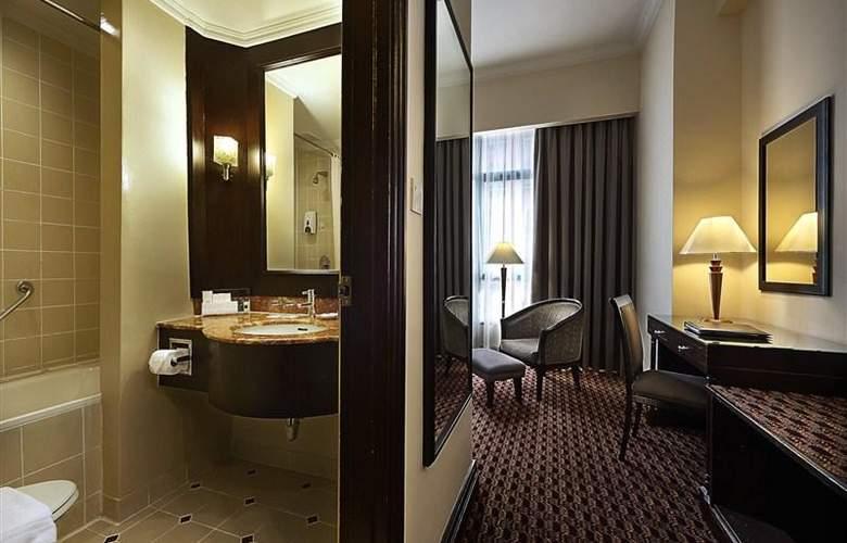Berjaya Georgetown Hotel Penang - Room - 13