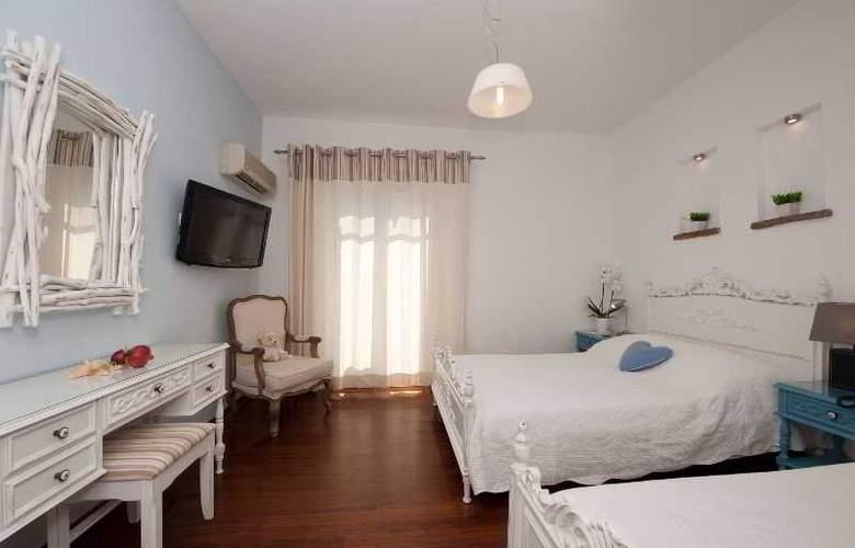 Apollon Boutique Hotel - Room - 43