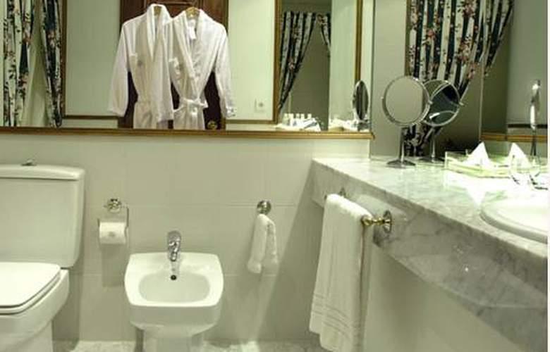 Las Hayas Ushuaia Resort - Room - 4