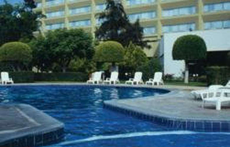 Best Western Plus Gran Morelia - Pool - 4