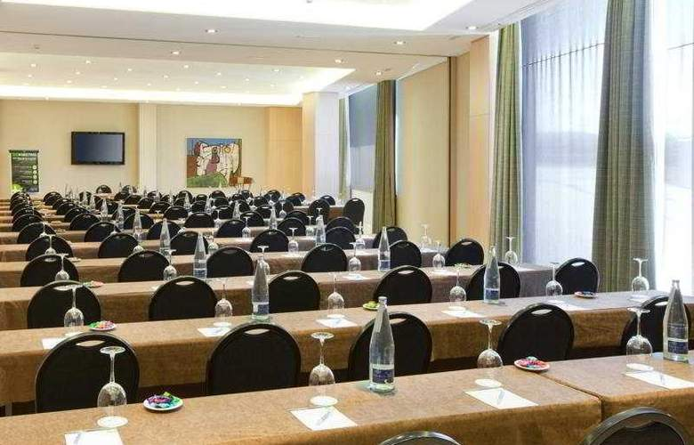 Double Tree by Hilton Girona - Conference - 5