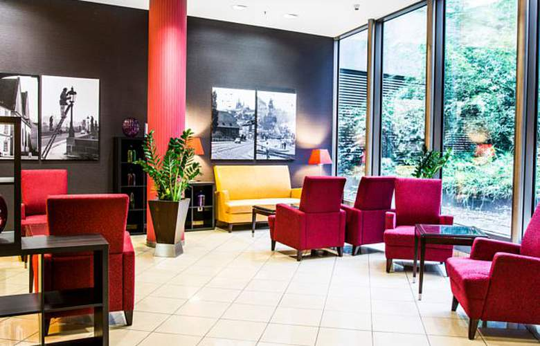 Courtyard by Marriott Prague City - General - 8