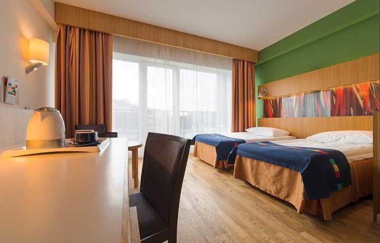 Park Inn by Radisson Central Tallinn - Room - 9