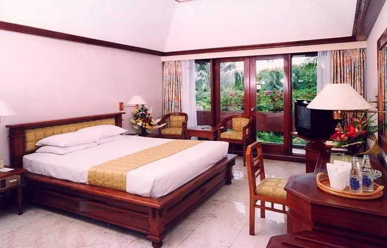 Inaya Putri Bali - Room - 4