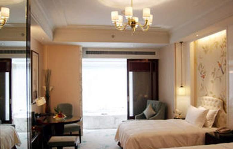 Ramada Plaza Qiandeng Kunshan - Room - 7