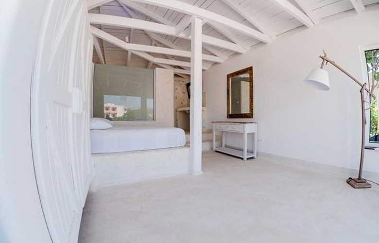 Kouros Exclusive - Room - 23