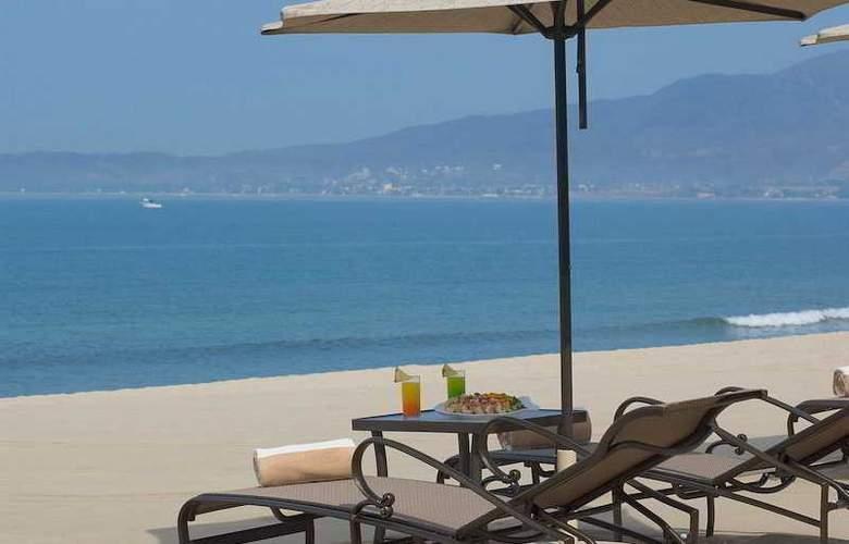 Villa La Estancia Nvo Vallarta Beach Resort & Spa - Beach - 8