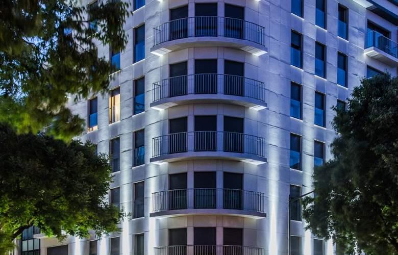 Olissippo Saldanha - Hotel - 3