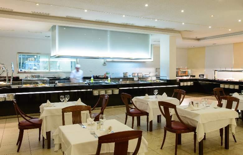 Sol Don Pablo - Restaurant - 6