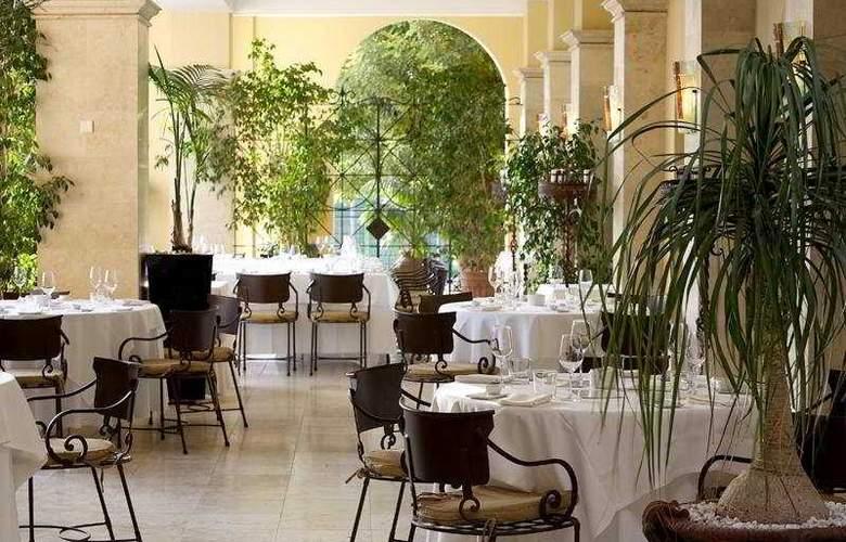 Denia Marriot la Sella Golf Resort and Spa - Restaurant - 4