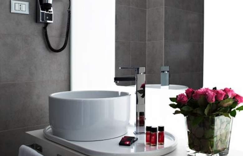 Smart Hotel Rome - Room - 18