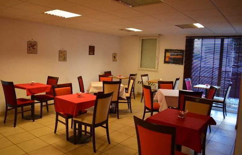 Victoria Garden Foch - Restaurant - 9