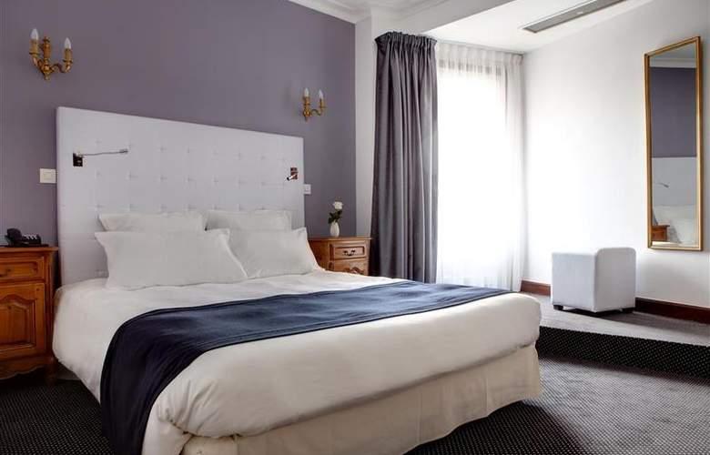 Best Western Villa Henri Iv - Room - 14