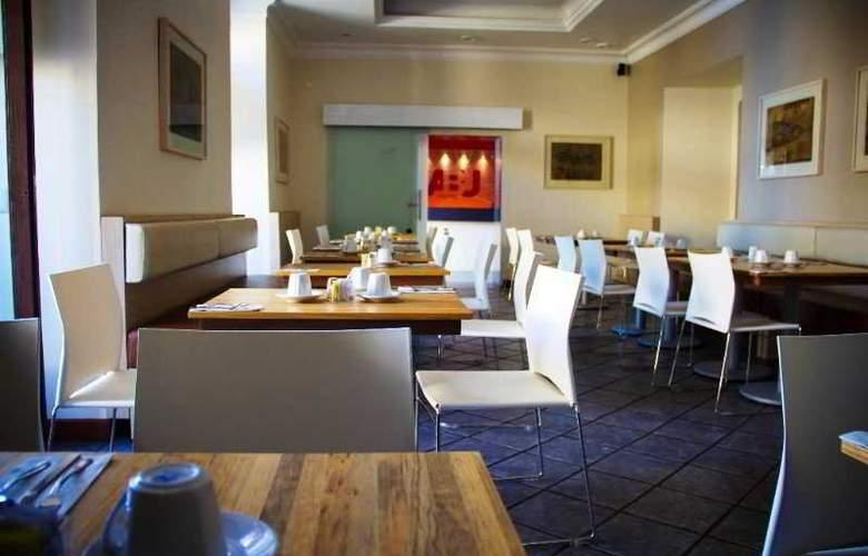 Abu - Restaurant - 3