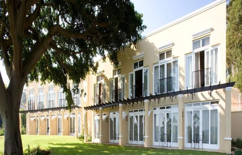 The Devon Valley - Hotel - 9