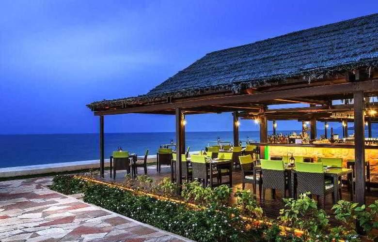 Le Meridien Al Aqah Beach Resort - Bar - 31