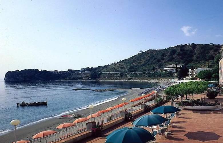 Lido Mediterranee - Terrace - 15